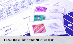 Get the latest version of the product reference guide